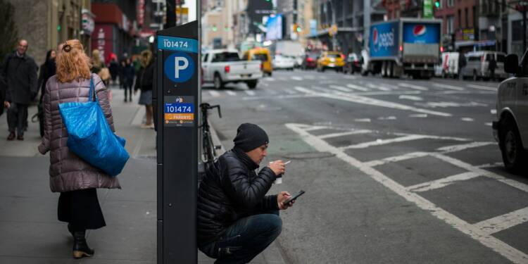 Police, smartphone et vie privée, cocktail contesté en Amérique