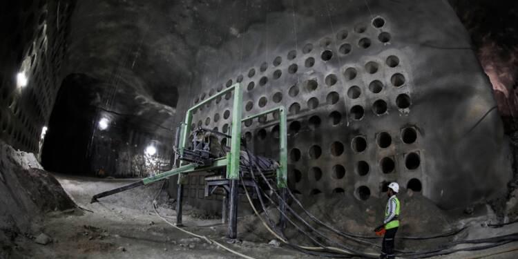 Jérusalem creuse une nécropole souterraine pour faire de la place aux vivants