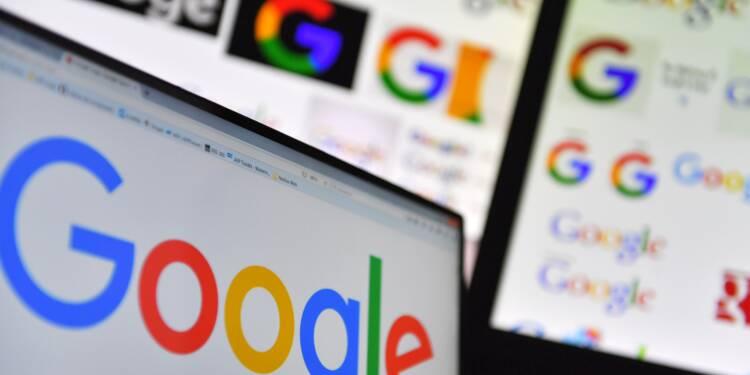 Technologies: Google et Tencent scellent un accord d'échange de licences