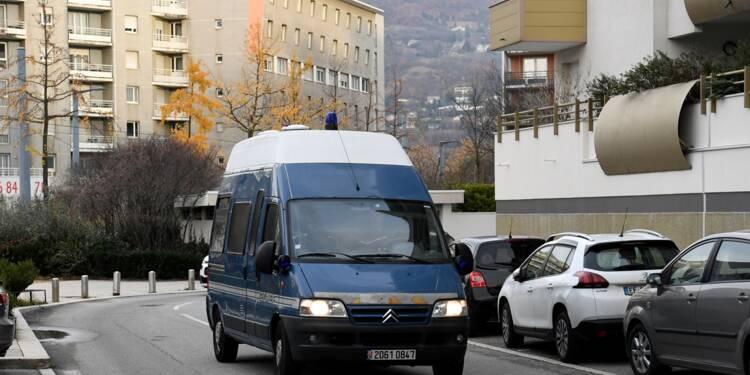 Le suspect de l'affaire Maëlys interrogé sur la disparition d'un militaire