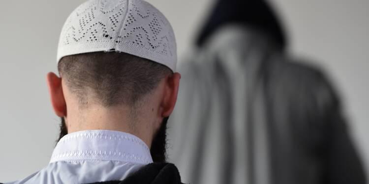 La population musulmane en Europe en hausse d'ici à 2050, même sans immigration