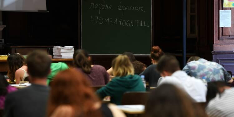 Bac: des propositions de réforme radicales avant un projet mi-février