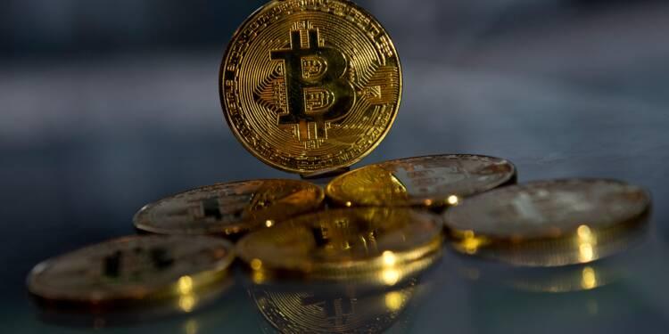 Le bitcoin, une menace pour le système financier ?