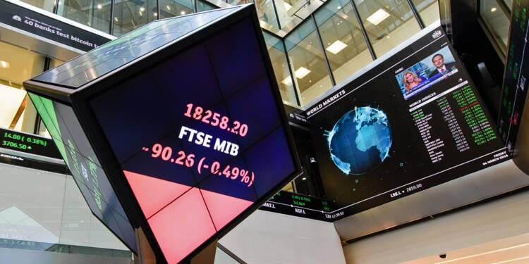 London Stock Exchange: les actionnaires vont voter sur le sort du président