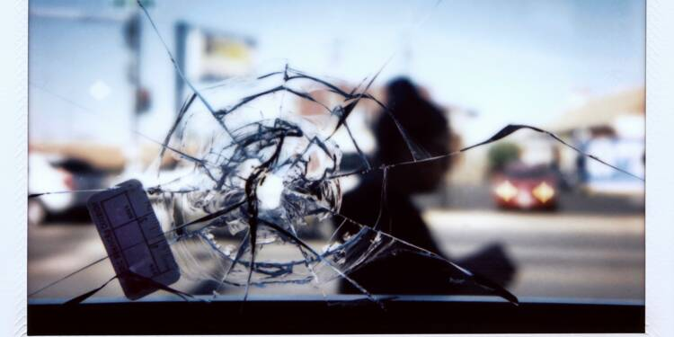 A Chicago, chronique photographique de la violence quotidienne