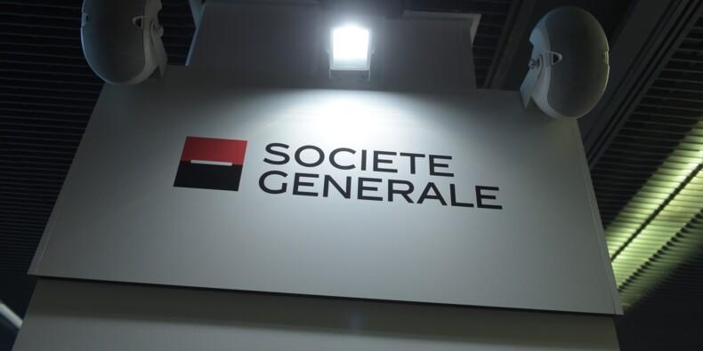 Société Générale à nouveau au régime après une année 2018 difficile