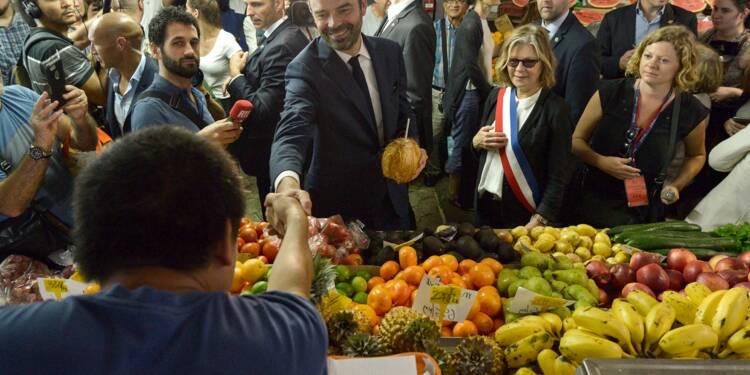 Edouard Philippe invite les élus de Nouvelle-Calédonie à préparer l'après-référendum