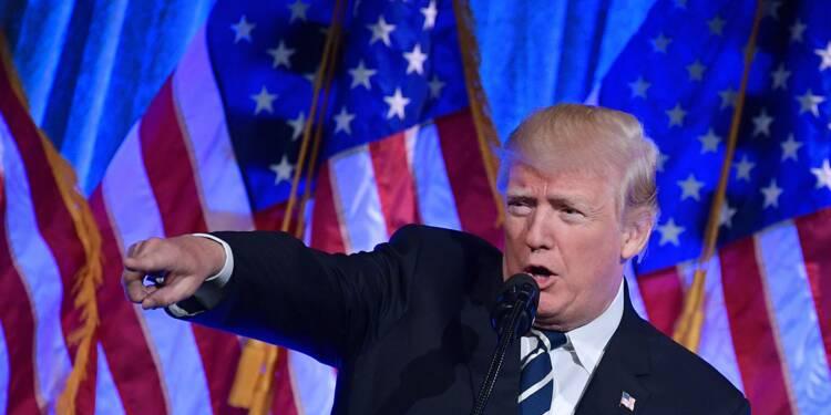Trump nie avoir demandé au FBI d'abandonner l'enquête sur Flynn