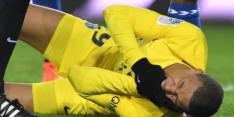 Ligue 1: Paris SG, un revers qui étonne et résonne en Europe