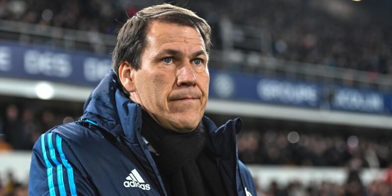 Ligue 1: Marseille laisse la 2e place à Lyon, tension autour de l'arbitrage