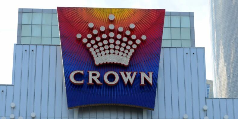 Arrestations en Chine: recours contre le casinotier australien Crown