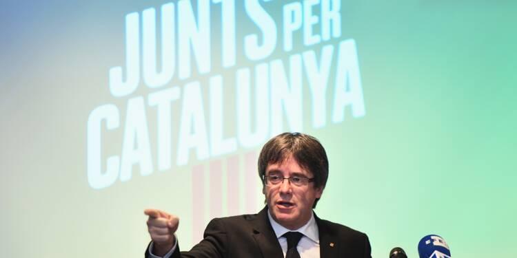 Catalogne: nouveau rendez-vous devant la justice belge pour Puigdemont