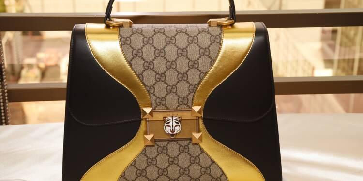 Gucci soupçonné d'évasion fiscale