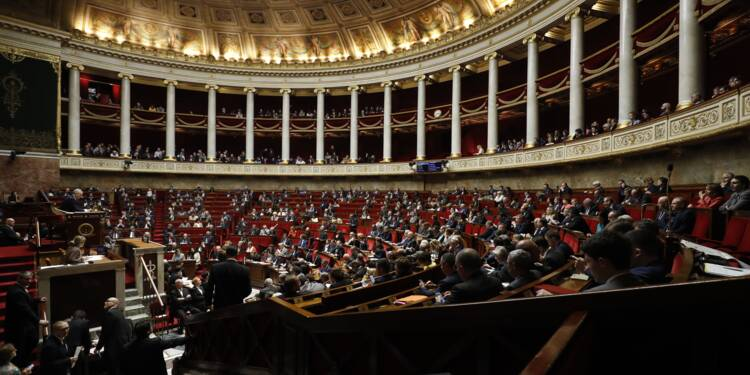 Le premier budget de la Sécu du quinquennat adopté définitivement par le Parlement
