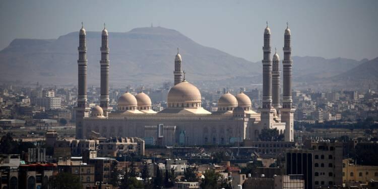 Yémen: le président Hadi ordonne la reprise de Sanaa