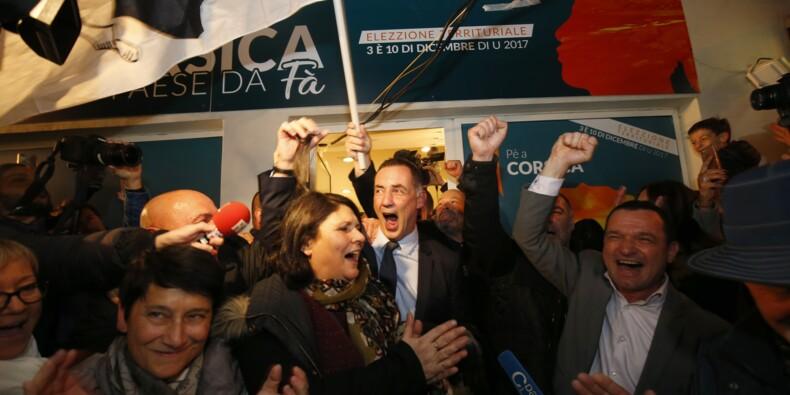 En Corse, la victoire des nationalistes relance les interrogations sur une éventuelle indépendance