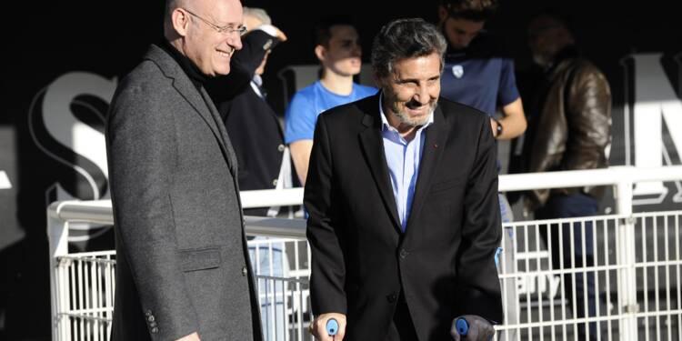 Rugby: l'affaire Laporte/Altrad entre les mains de la justice