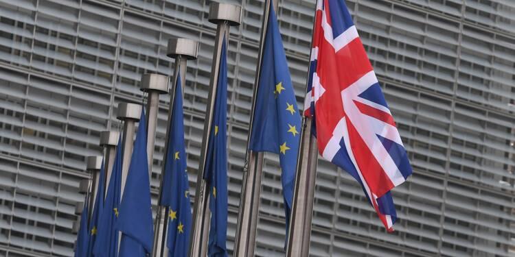 L'heure de vérité pour les négociations du Brexit