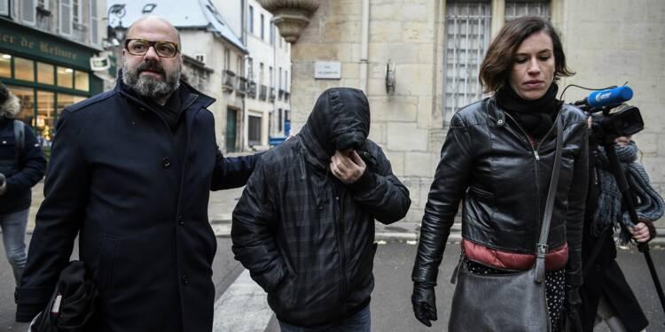 Affaire Grégory: Marcel Jacob invoque de nouveaux témoins à l'appui de son alibi