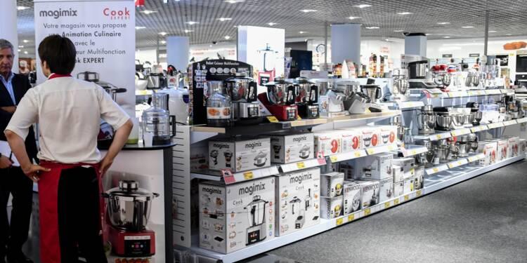 Nouveaux magasins et davantage de services dans les plans de Fnac Darty