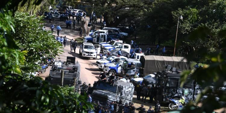 Présidentielle au Honduras: 30% des bulletins vont être vérifiés