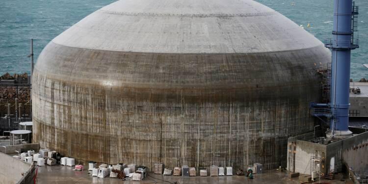 200 personnes évacuées du chantier du réacteur EPR de Flamanville