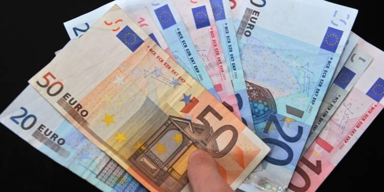 """Le """"cash-back"""" débarque en France dans la distribution"""