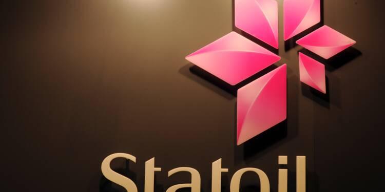 Norvège: 5 mds EUR pour développer un nouveau gisement dans l'Arctique (Statoil)