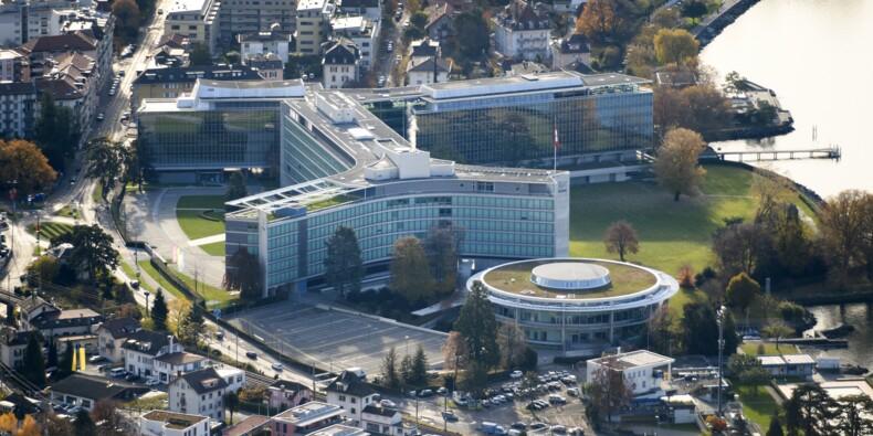 Nestlé va racheter le canadien Atrium Innovations pour 2,3 mds USD