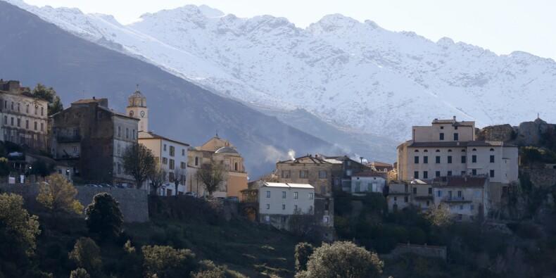 Corse: à Belgodère, les nationalistes incarnent espoir et proximité