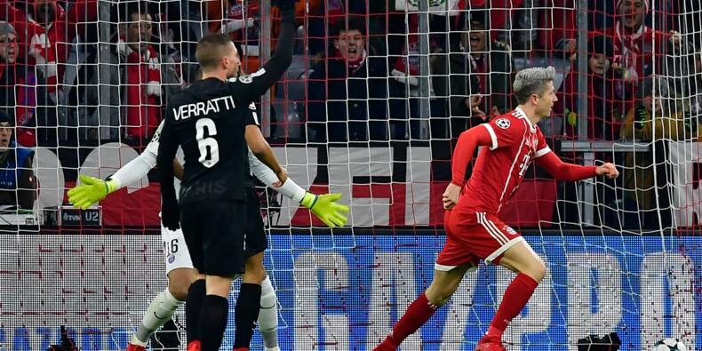 Ligue des champions: le PSG inquiète, Griezmann et son Atletico éliminés
