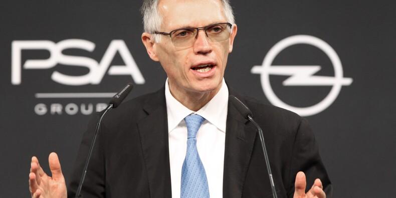 Automobile: Carlos Tavares (PSA) élu président de l'ACEA pour 2018