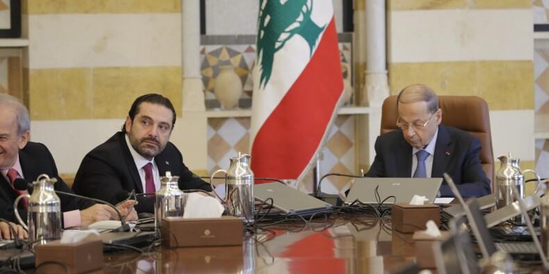 Liban: le Premier ministre Saad Hariri est revenu sur sa démission
