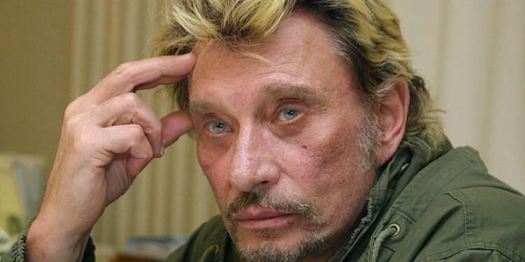 """Décès Johnny Hallyday : """"la mort d'un monument de la chanson française"""" (presse)"""