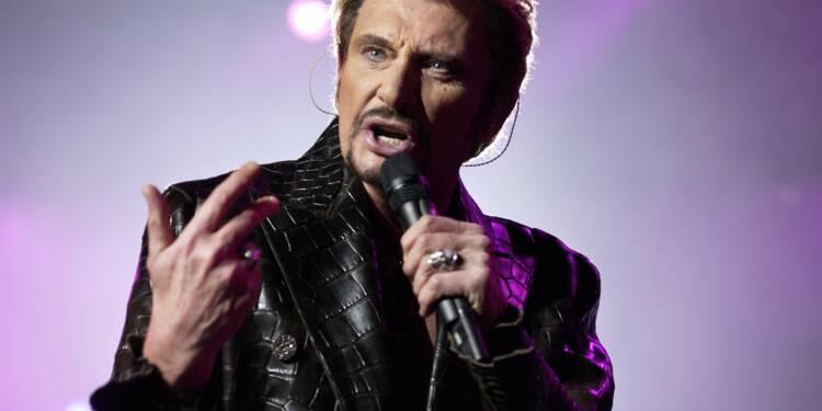 La France se prépare à dire adieu en grand samedi à Johnny