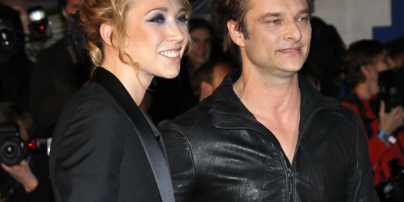 """David Hallyday et Laura Smet: """"Notre douleur est immense"""""""