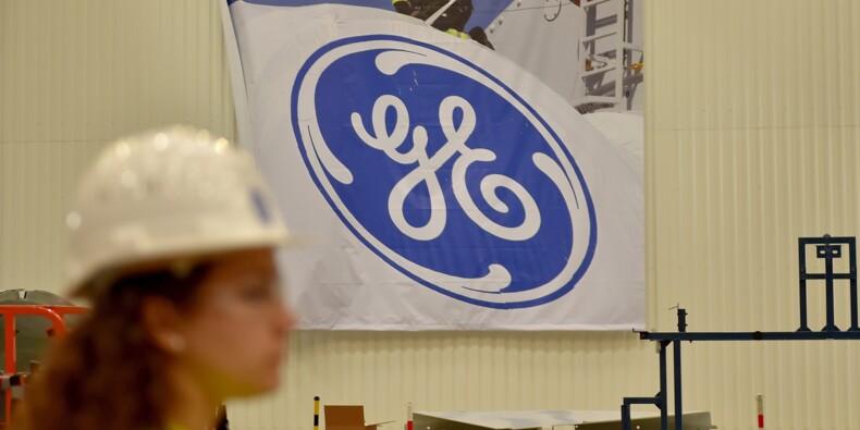 GE pourrait supprimer des milliers d'emplois dans l'ex-branche énergie d'Alstom