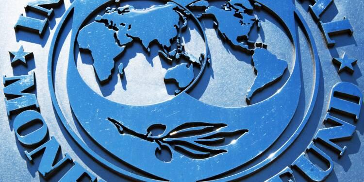 Chine: le FMI s'inquiète des firmes zombies et juge les banques sous-capitalisées