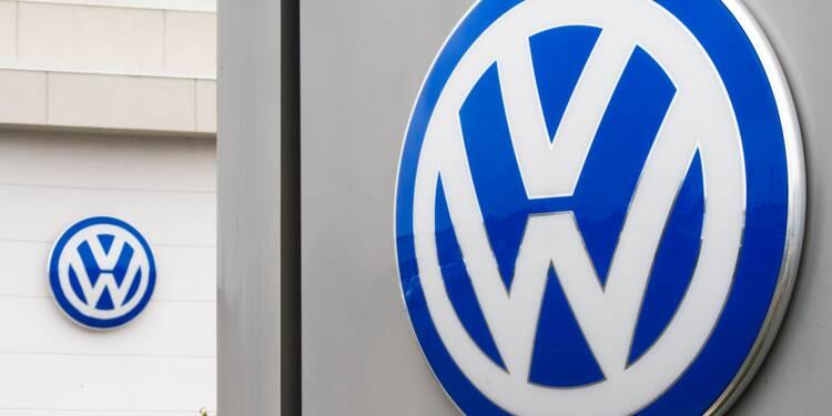 Volkswagen veut bloquer une expertise sur le Dieselgate
