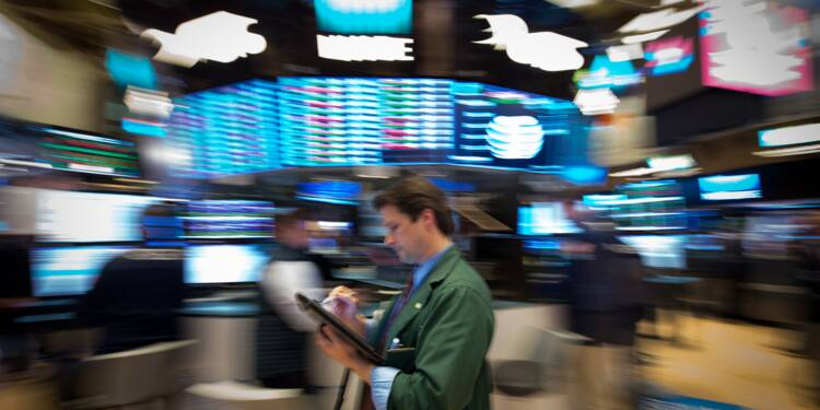 A Wall Street, le Dow Jones et le S&P 500 à des records