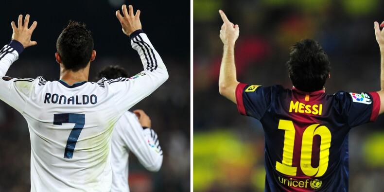 Ballon d'Or 2017: Cristiano Ronaldo, pour rattraper Messi