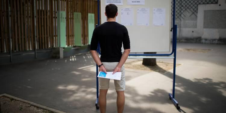 Le décrochage scolaire recule, mais l'effort doit porter sur la prévention