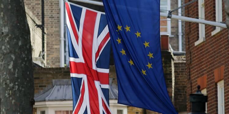 Brexit: soulagé, le patronat britannique veut parler commerce