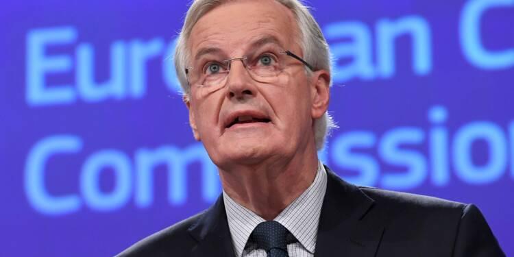 La future relation entre Londres et l'UE, un immense chantier