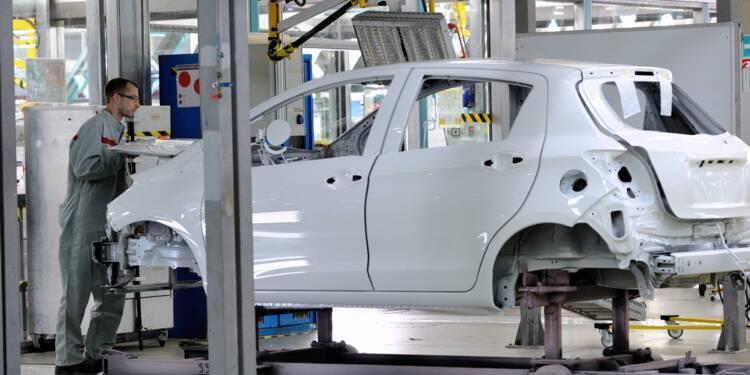 La mue de Valenciennes 20 ans après l'annonce de l'implantation de Toyota