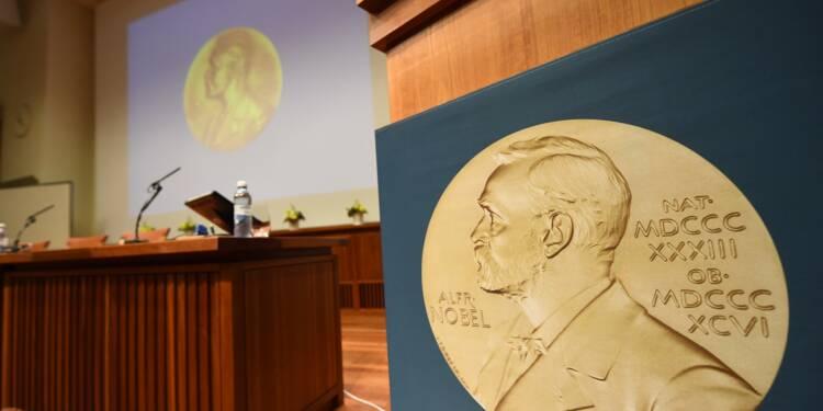 Prix Nobel: cherchez la femme!