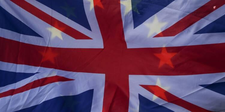 La facture du Brexit estimée entre 40 et 45 milliards d'euros