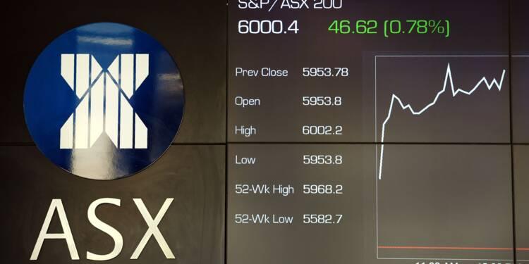 La Bourse australienne va passer à la technologie du blockchain
