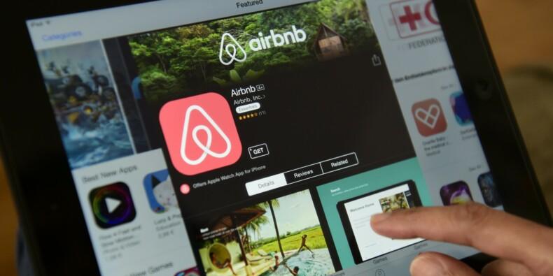 Locations illégales: Paris dénonce l'inertie d'Airbnb et de ses concurrents