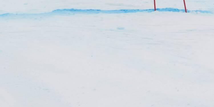 Ski: le 2e super-G et le combiné dames de St-Moritz annulés